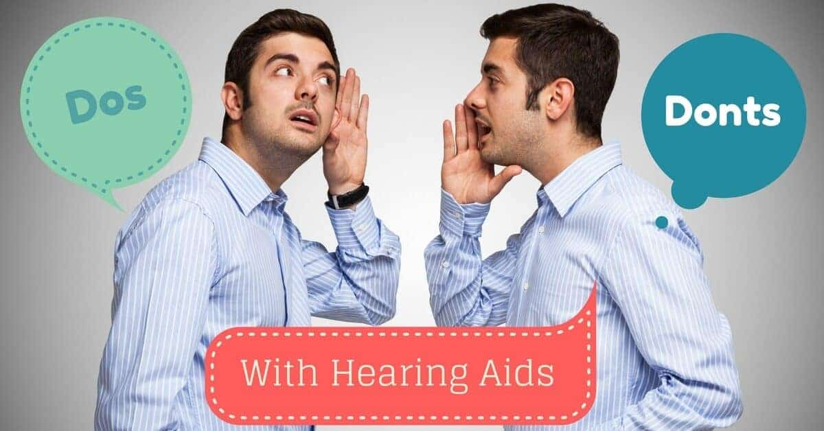 Gulf Gate - Dos and Dont's With Hearing Aids