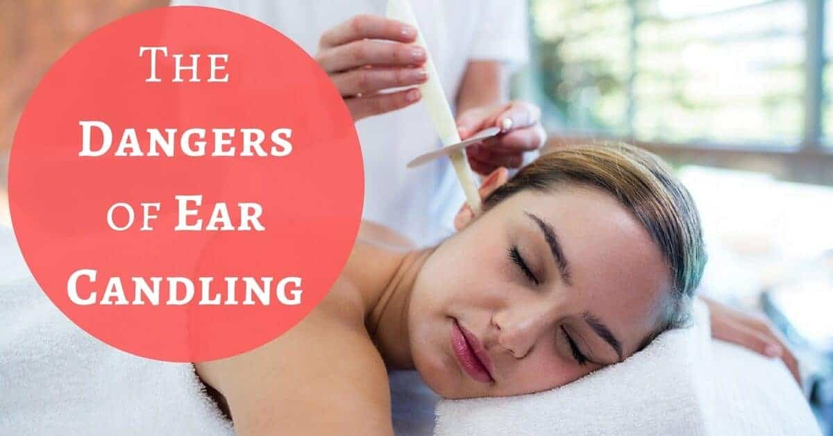 The Dangers of Ear Candling | Gulf Gate Hearing Aid Center ...
