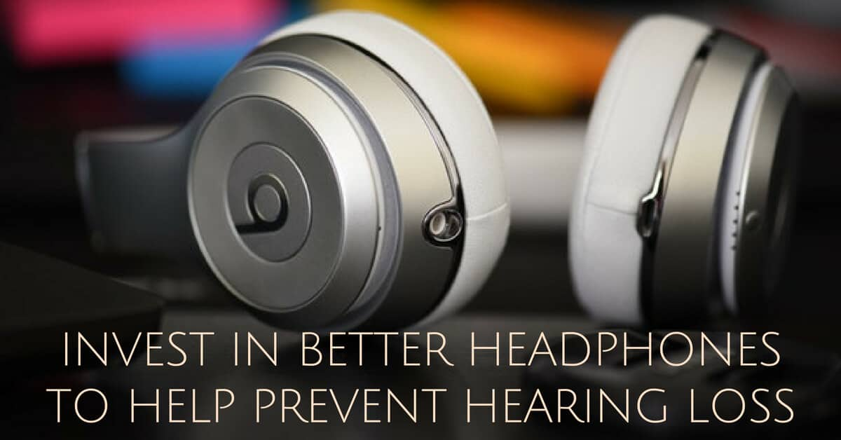 Gulf Gate Hearing Aid Center - Invest in Better Headphones to Help Prevent Hearing Loss